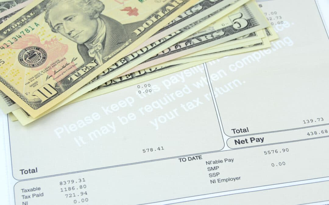 Nonprofit Payroll Taxes: Everyday Answers on Allocating Funds